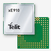 Telit xE910 Cellular modules