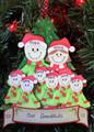 Elf Family of 8
