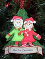 Elf Family of 2