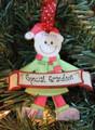 Special Grandson Elf