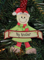 Big Brother Elf