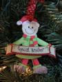 Special Brother Elf