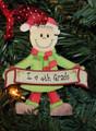 4th Grade Elf Green