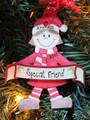 Friend Girl Elf