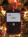 Hollyberry Cell Phone
