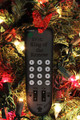 King of the Remote Personalized Ornament
