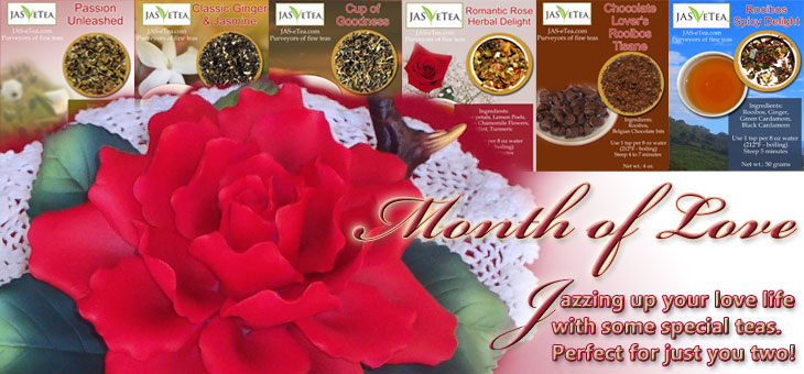 """Our Month of Love! Valentine delights to say 'I love you!'"""""""