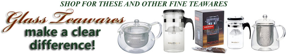 Shop Our Selection of Teawares