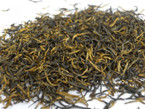 2010 Golden Eyebrow Lapsang Souchong Black Tea - 25 grams