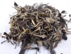 2011 Spring Old Tree White Moon Light Jinggu Tea - 50 grams
