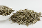 Imperial White Tea Sample Selection
