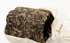 Dai Minority Bamboo Raw Pu-erh Tea 2011 Imperial Handmade Traditional - 15g