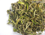 Dry 2014 First-flush Castleton Darjeeling Tea Leaves