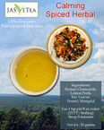 Calming Spiced Herbal (Caffeine Free) - 50g