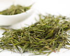 "Anji Baicha (""white"" tea) 2015 Spring Wild-Grown Handmade Premium Green Tea (EU Standard)"