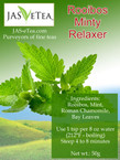 Rooibos Minty Relaxer (Caffeine Free) - 50g