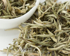 Fuding Silver Needle 2017 Spring Imperial White Tea (Organic-Certified)