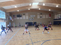 St. Helena SESSION 1 Basketball Training
