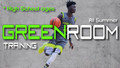 Green Room Training (GRT) Summer Workouts