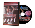 Millennium Shooting Mechanics DVD