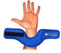 V-BANDS: 1 lb, 2 lb, or 3 lb. (Wrist Weight Training)