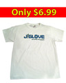OFFICIAL J-GLOVE T-SHIRT