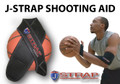 J-STRAP Shooting Aid (Off-Hand)
