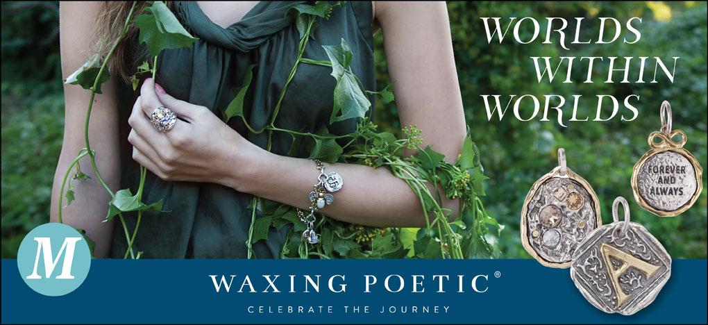 Shop Waxing Poetic