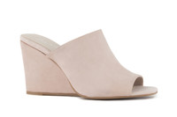Seychelles Affirmation Wedge - Pink