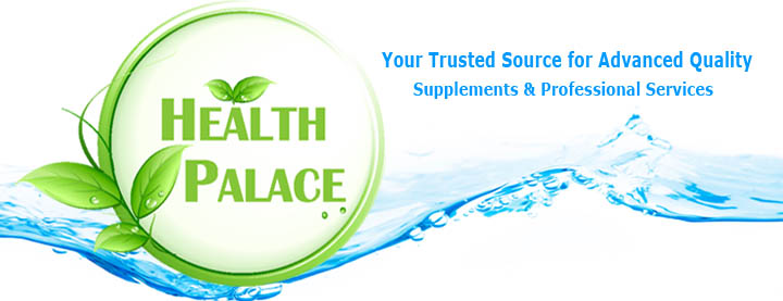 Health Palace Your Trusted Source