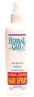 Herbal Glo Natural Control Hair Spray 250 ml