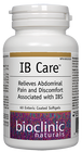 Bioclinic Naturals IB Care 60 Enteric Coated Softgels