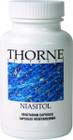 Thorne Niasitol 180 Veg Capsules