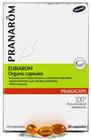 Pranarom Pranacaps Eubiarom 30 Softgels