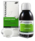 Pranarom Aromaforce Winter Syrup Breathe Easy 150 ml