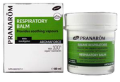 Pranarom Aromaforce Respiratory Balm 80 ml