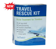 Biomed Travel Rescue Kit