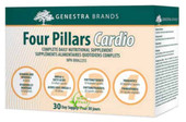Genestra Four Pillars Cardio 30 Servings