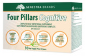 Genestra Four Pillars Cognitive 30 Servings