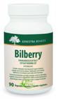 Genestra Bilberry 90 Veg Capsules