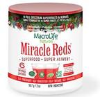 MacroLife Naturals Miracle Reds 56.7 g