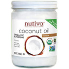 Nutiva Organic Virgin Coconut Oil 444 ml