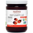 Nutiva Organic Red Palm Oil 444 ml