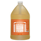 Dr Bronner's Organic Tea Tree Pure Castile Liquid Soap 1 Galon (3.78 L)