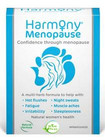 Martin & Pleasance Harmony Menopause 120 Tablets
