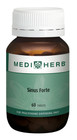 MediHerb Sinus Forte 60 Tablets
