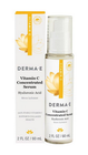 Derma e Vitamin C Concentrated Serum 60 Ml