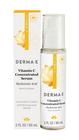 Derma e Vitamin C Concentrated Serum 60 Ml
