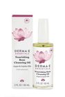 Derma e Nourishing Rose Cleansing Oil 60 Ml