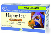 Preferred Nutrition HappyTea 20 Tea Bags